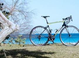 Racefietsblog test: Merida Ride Pro