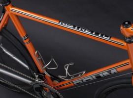 Verschillende kleuren voor Baum racefietsen