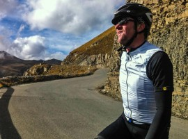 Racefietsblog test: Conquest Cyclewear kit
