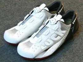 Racefietsblog test: Luck Avatar 3.0 schoenen