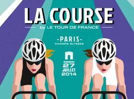 La Course: eindelijk weer de Tour de France voor vrouwen!