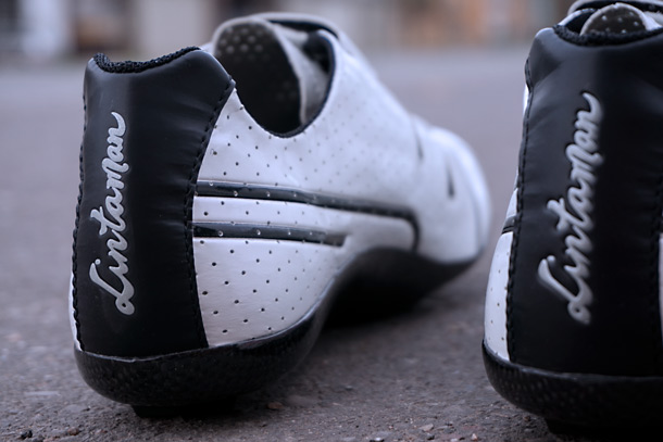 Lintaman Climber cycling shoes | Racefietsblog.nl
