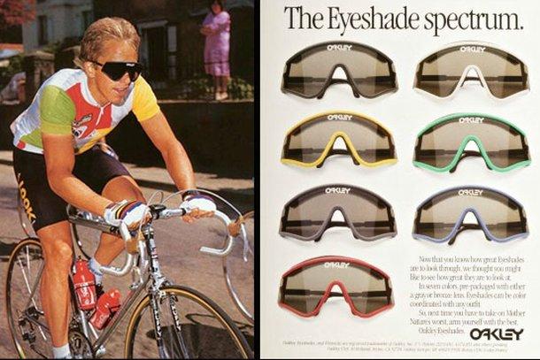 Oakley.Eyeshade.Spectrum