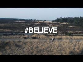 #Believe Shimano