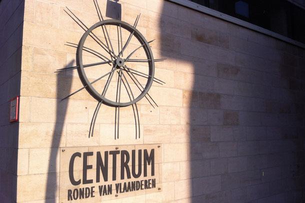 rondecentrum-oudenaarde