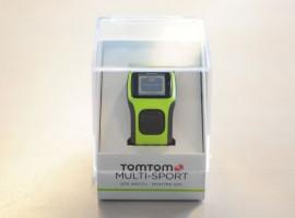 Racefietsblog test: TomTom Multi-Sport GPS horloge