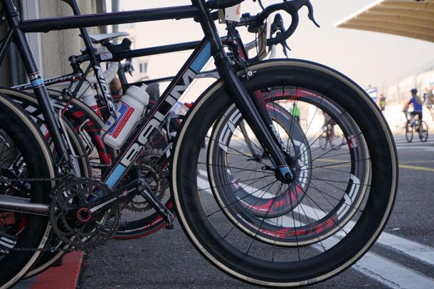 BaumBabici.fiets.zondag
