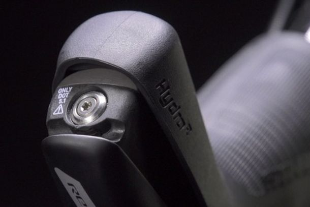 SRAM Red 22 HydroR MY15 lever | Racefietsblog.nl