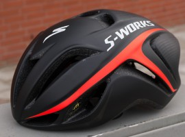 Racefietsblog test: Specialized S-Works Evade. Made for Holland?