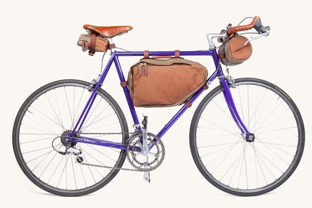 Tanner bicycle bags   Racefietsblog.nl