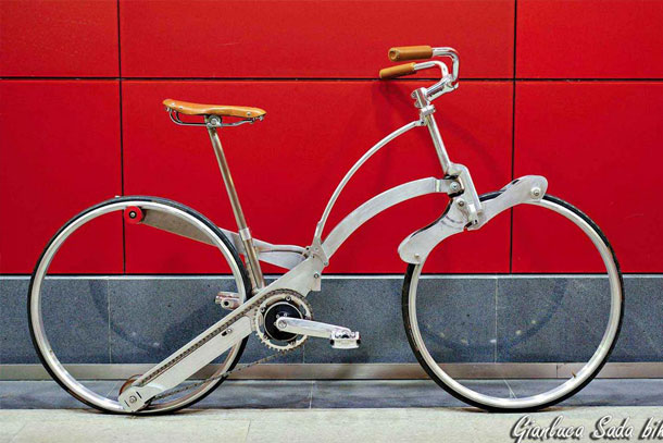 Sada Bike, fietsen zonder spaken – Racefietsblog.nl