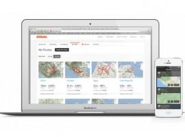 Strava voegt routes toe aan app