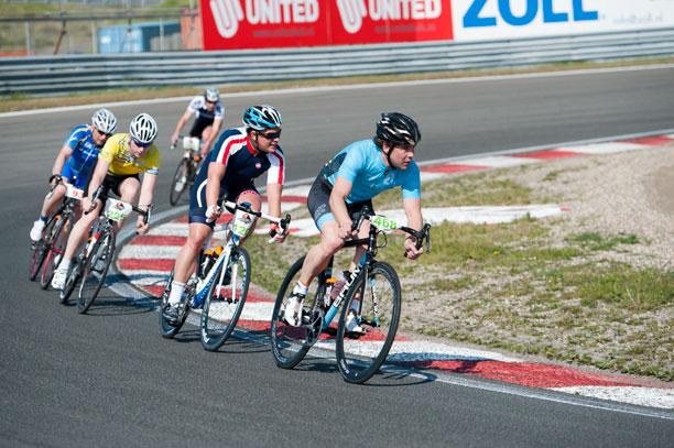 team-fiets