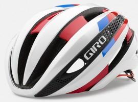 Nieuwe Giro Synthe helm is aero én houdt het hoofd koel