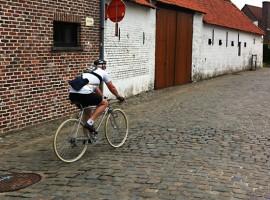 Racefietsblog test: De Retro Ronde 2014