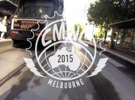 Speciaal voor alle fietskoeriers: WK 2015