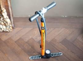 Racefietsblog test: SKS Rennkompressor fietspomp