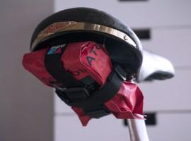 Racefietsblog test: Bar Fly Hopper zadeltas