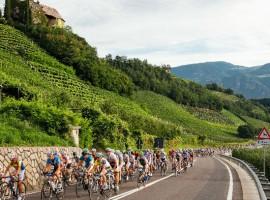 Giro delle Dolomiti 2014 – Aftellen!