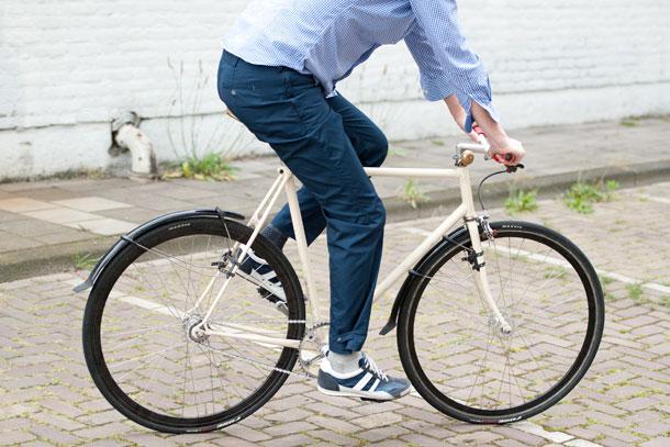 Goede Racefietsblog test: Vulpine casual fietskleding – Racefietsblog.nl VX-15