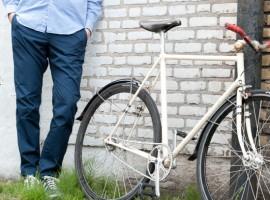 Racefietsblog test: Vulpine casual fietskleding