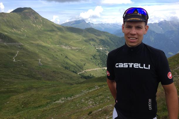 Castelli Gabba WS jersey | Racefietsblog.nl