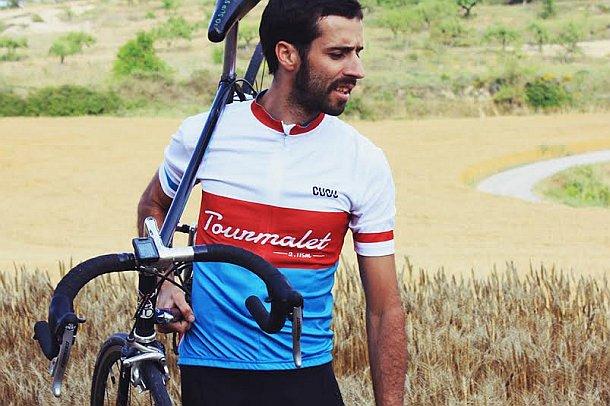 Cucu Barcelona cycling apparel | Racefietsblog.nl