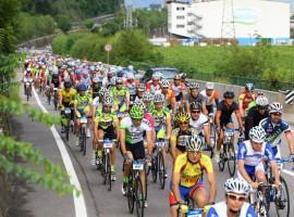 Giro delle Dolomiti – Coen's ervaring deel 1