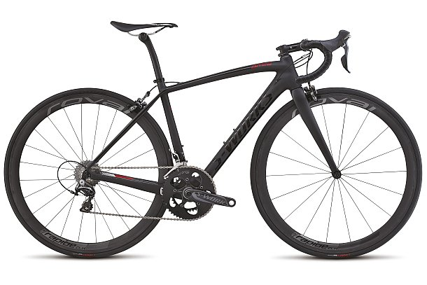 Specialized S-Works Amira 2015  |  Racefietsblog.nl