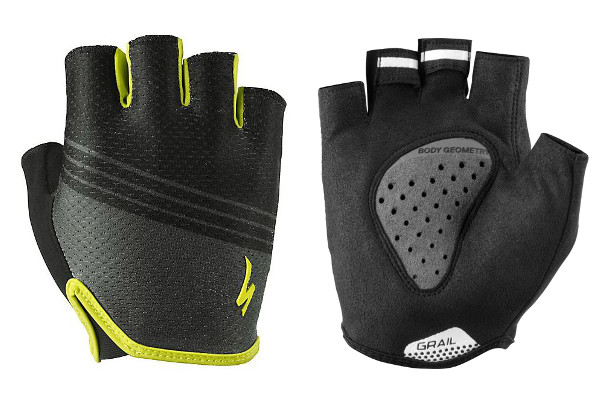 Specialized Body Geometry Grail Gloves 2015  |  Racefietsblog.nl