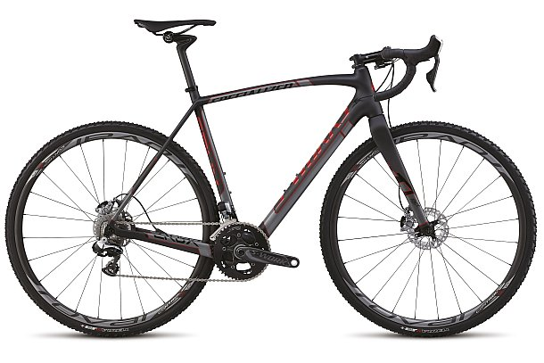 Specialized S-Works Crux 2015  |  Racefietsblog.nl