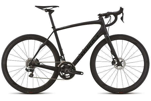 Specialized S-Works Roubaix 2015  |  Racefietsblog.nl