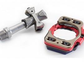 Speedplay komt met nieuwe Zero Pavé pedalen voor in de viezigheid