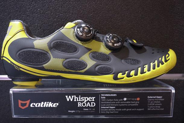 eurobike-catlike-schoen