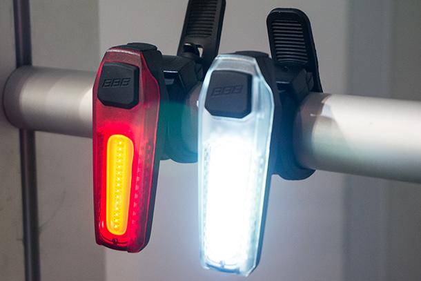 BBB en Sigma tonen nieuwe accessoires op Eurobike – Racefietsblog.nl
