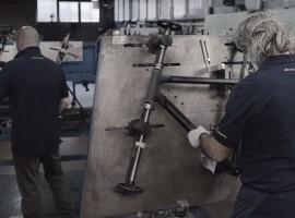 Hoe maak je een Colnago C60