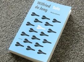 Racefietsblog leesvoer: Wilfried de Jong – Solo