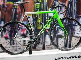 Cannondale, GT, Sugoi en Fabric op Eurobike 2014