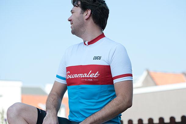 Tourmalet jersey by Cucu Barcelona | Racefietsblog.nl
