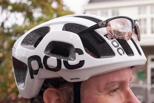 POC Octal helmet | Full review at Racefietsblog.nl