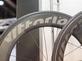 Vittoria komt met eigen lijn wielen voor race en mtb