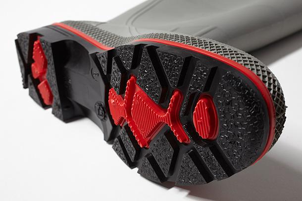 Speedvagen Pit Boots