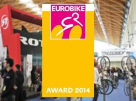Eurobike Awards 2014; Duits onderonsje met mooie winnaars