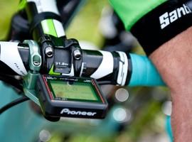 Racefietsblog test: Pioneer vermogensmeter Deel 2; de praktijk