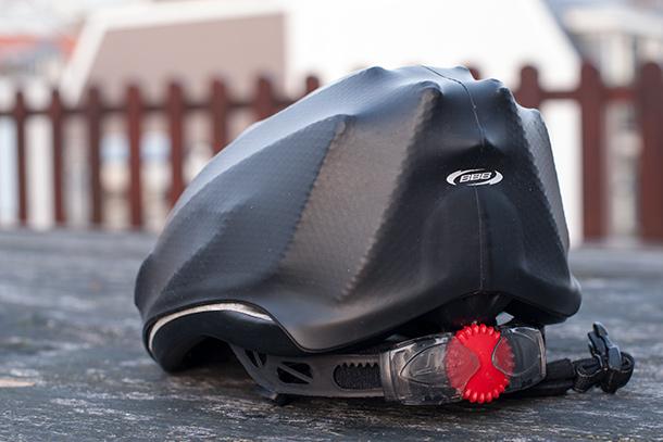BBB helmet shield | Racefietsblog.nl