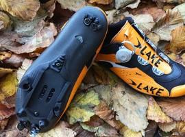 Racefietsblog test – Lake MX331 Cross schoenen