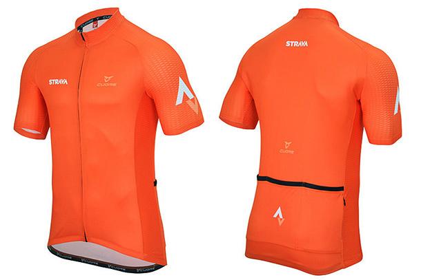 Strava 2015 cycling apparal
