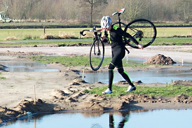 Bioracer Spitfire cycling apparel  |  Racefietsblog.nl