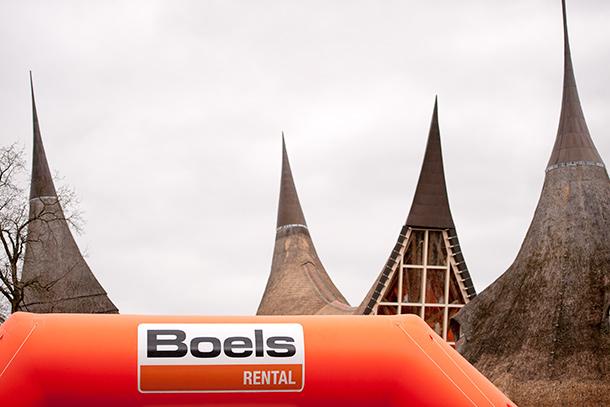 Boels-Dolmans Cycling Team