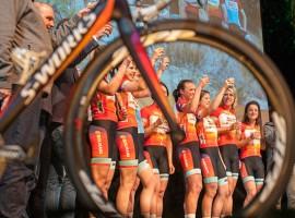 Boels-Dolmans Cycling Team: een mooi sprookje